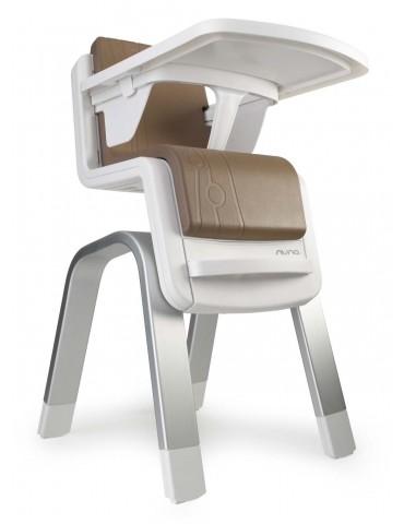 NUNA krzesełko ZAAZ Almond