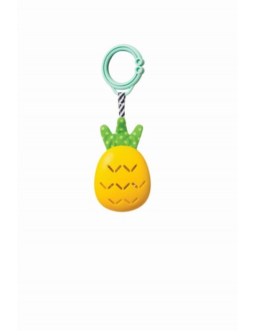 Zawieszka Ananas 0m+ TAF TOYS