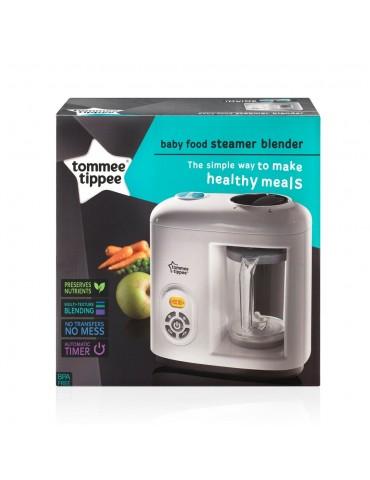 Parowar i blender do posiłków dla dzieci Tommee Tippee
