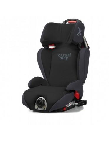 Casualplay Fotelik samochodowy PROTECTOR FIX true 15-36 kg