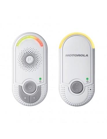 Motorola elektroniczna niania Mikrofon