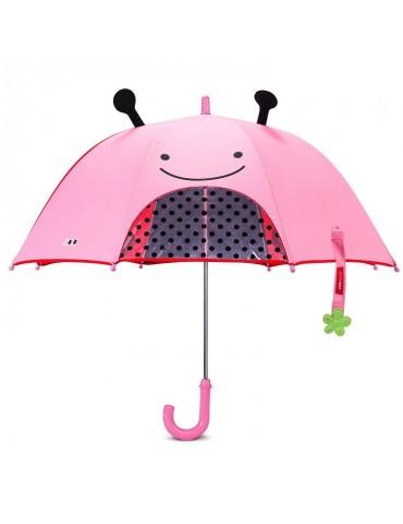 Skip Hop Zoo Biedronka parasolka