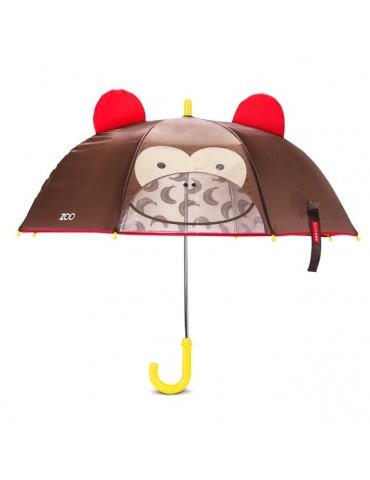 Skip Hop Zoo Małpa parasolka