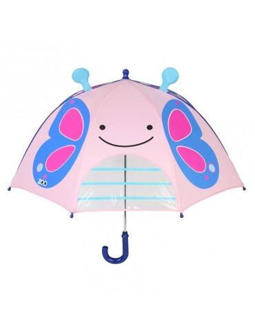 Skip Hop Zoo Motyl parasolka
