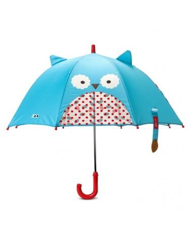 Skip Hop Zoo Sowa parasolka