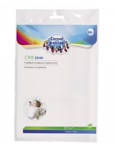 Ceratkowy podkład higieniczny Canpol Babies