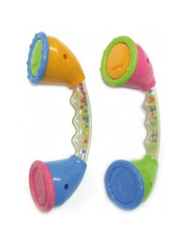 Grzechotka Telefon Canpol Babies