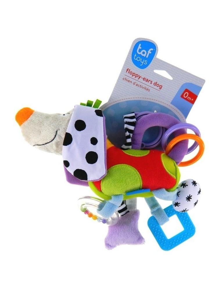 Zawieszka dzwoneczek PIES Taf Toys
