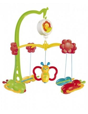 Karuzela plastikowa Motylki Canpol Babies