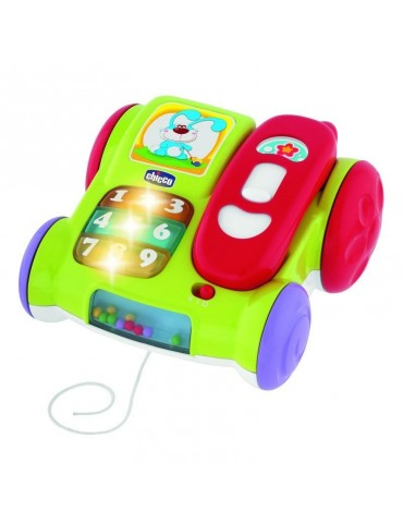 Muzyczny telefon Chicco