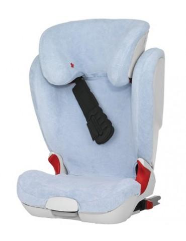 KIDFIX XP Tapicerka letnia dla fotelika samochodowego