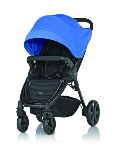 BRITAX  B-AGILE 4 Plus Blue Sky wózek dzieciecy