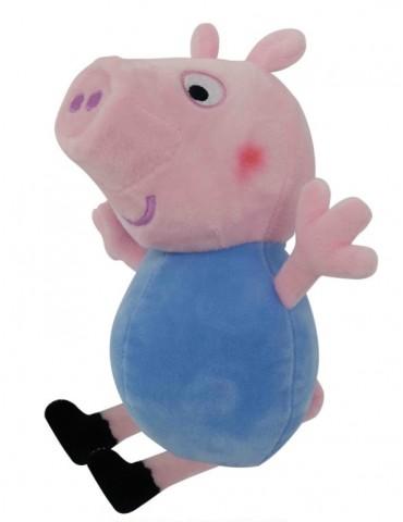 Maskotka Świnka Peppa George 35,5 cm TM Toys