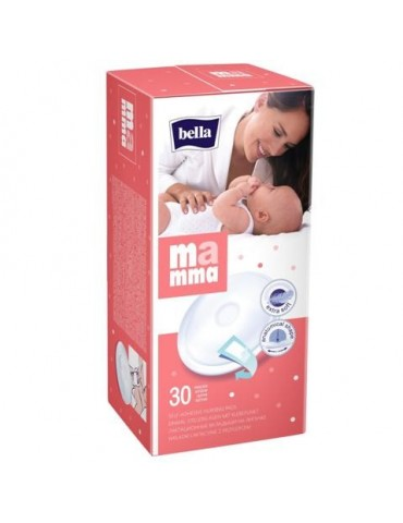 Wkładki laktacyjne 30 szt Bella Mamma