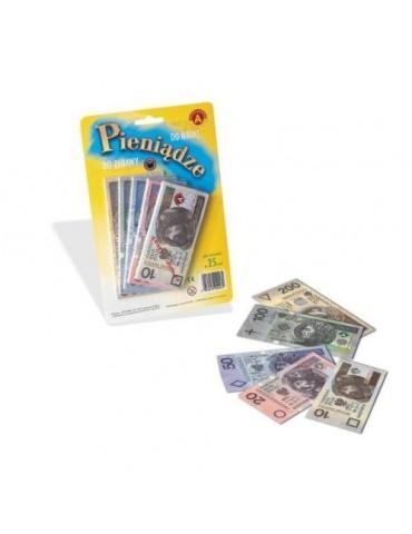 Pieniądze zabawka Alexander