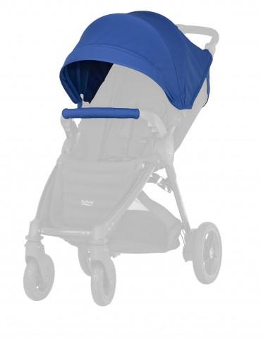 Britax Pakiet kolorystyczny do wózka B-Motion 4 Plus Ocean Blue