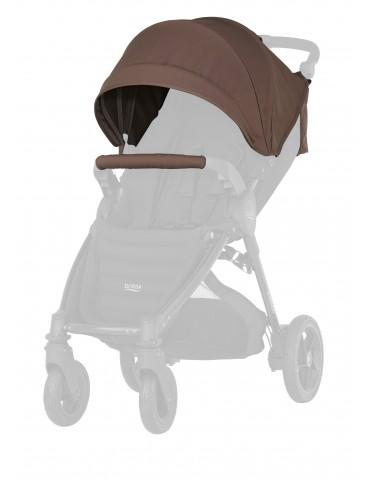 Britax Pakiet kolorystyczny do wózka B-Motion 4 Plus Wood Brown