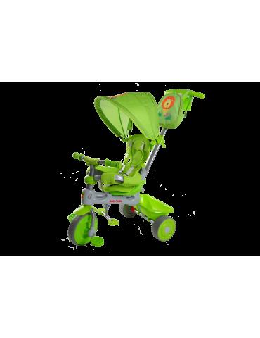 Madej Rowerek Baby Trike 2015 Zielony