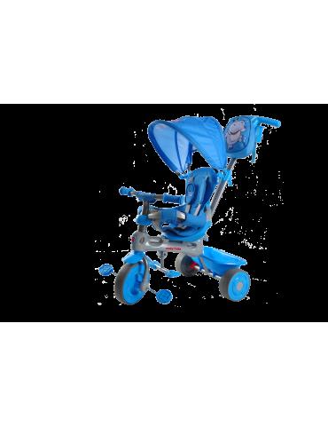 Made Rowerek Baby Trike 2015 Niebieski