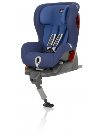 Britax Römer Safefix Plus Ocean Blue fotelik samochodowy 9-18kg