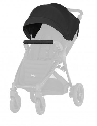 Britax Pakiet kolorystyczny do wózka B-Agile 4 Plus