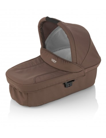 Britax gondola twarda Wood Brown