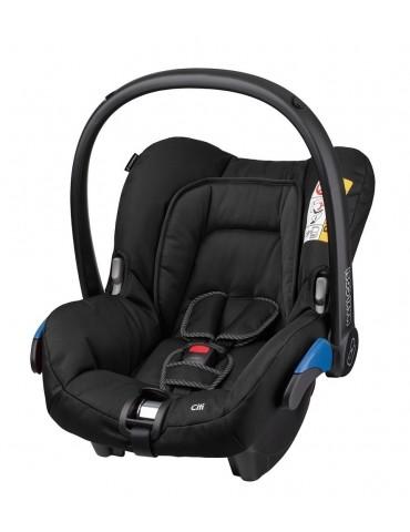 Maxi Cosi Citi 0-13 kg Black Raven fotelik samochodowy