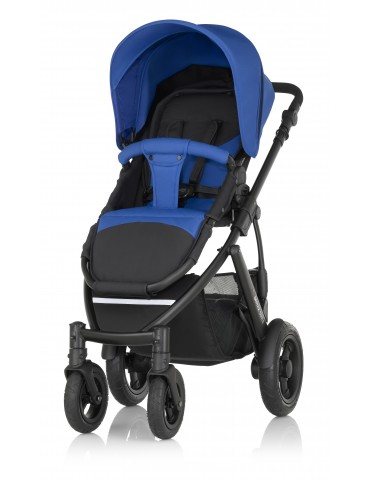 Britax Wózek spacerowy Smile 2 Ocean Blue