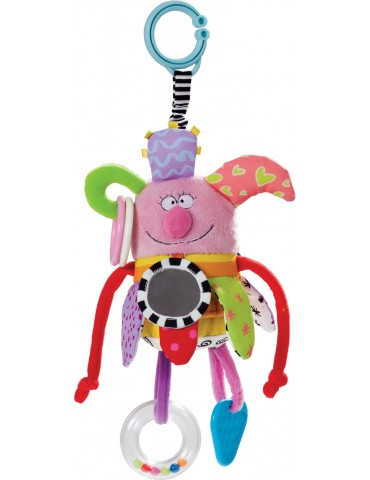 Dzwoneczek Kooky Girl Taf Toys