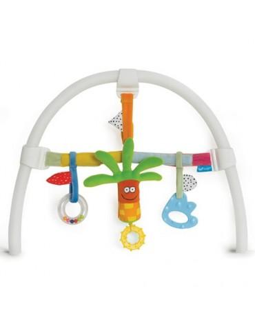 Łuk interaktywny do wózka Taf Toys