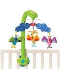 Karuzelka muzyczna Kaczuszki Taf Toys