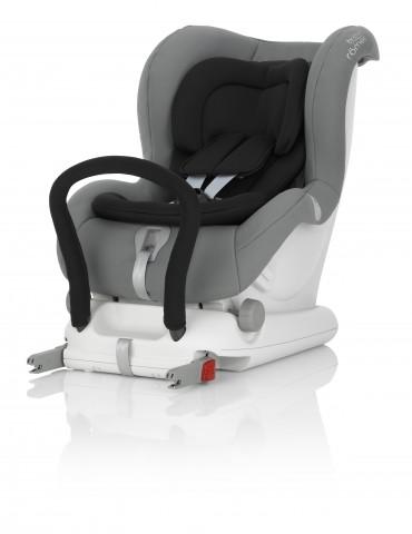 Britax Römer Safefix Plus Cosmos Black fotelik samochodowy 9-18kg