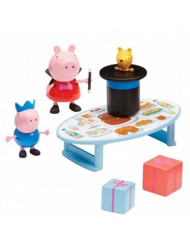 Peppa i przyjęcie magika TM Toys