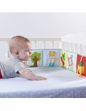 Książeczka interaktywna 3w1 0m+ Taf Toys