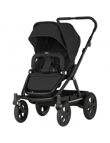 Britax Wózek spacerowy Smile 2 Cosmos Black