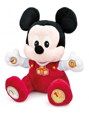 Myszka Miki interaktywna Clementoni