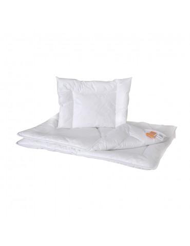 Kołdra z poduszką 135/100 Allerban Poldaun