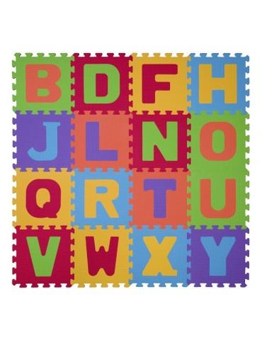 Mata puzzle piankowe CYFERKI Madej