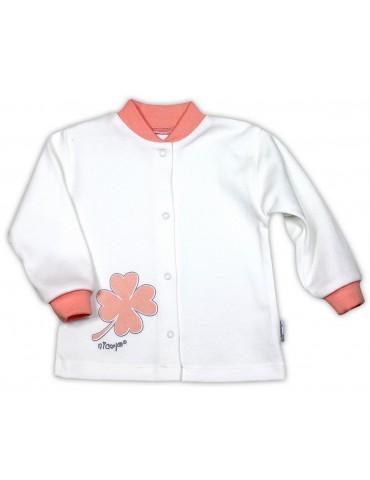 Kaftan niemowlęcy bawełniany KONICZYNKA 56-80 Nicola