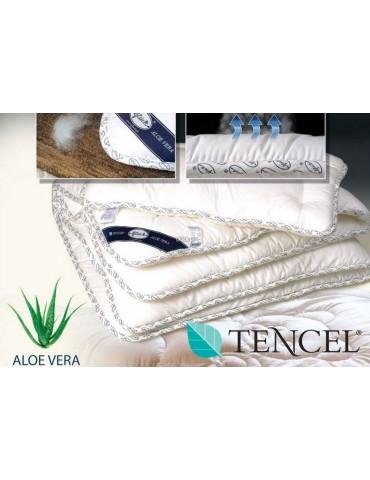 Gluck kołdra+poduszka Tencel