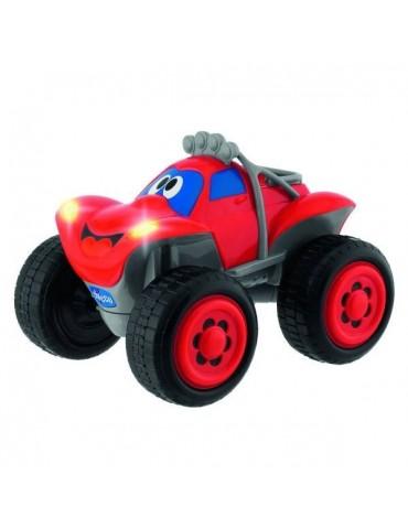 Samochód Billy Big wheels czerwony Chicco