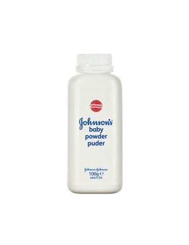 Puder 100g Johnson's Baby