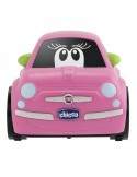 Chicco Fiat 500 wersja Turbo Touch