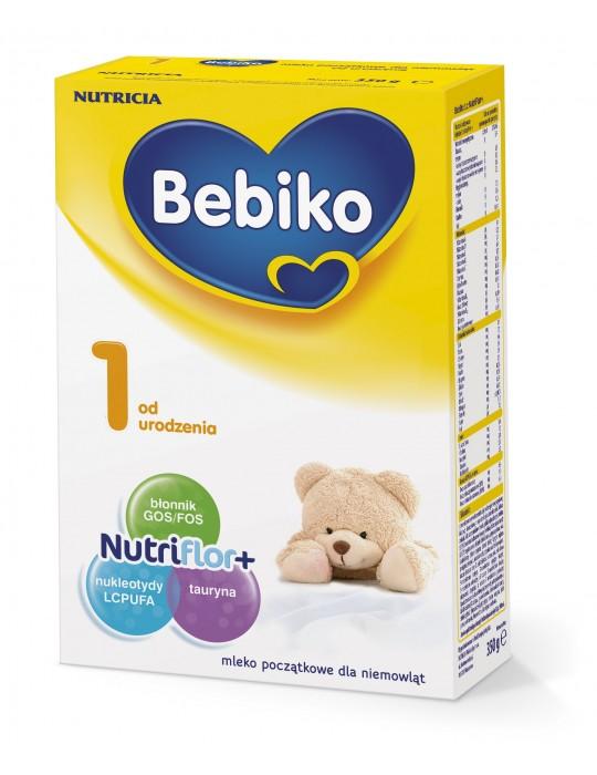 Mleko modyfikowane Bebiko 1 od urodzenia 350g