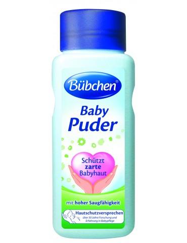 Puder dla niemowląt BÜBCHEN