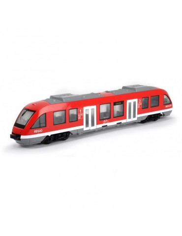 Dickie City Pociąg City train 44 cm