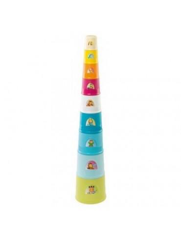 Smoby Cotoons Magiczne wieża 73 cm