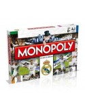 Hasbro Monopoly Real Madryt