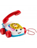 Telefon dla gadułki Fisher Price