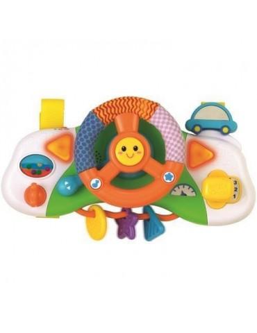 Szkoła bezpiecznej jazdy Smily Play